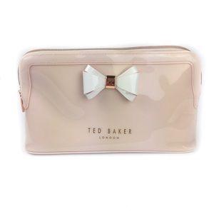 Ted Baker Makeup Bag.